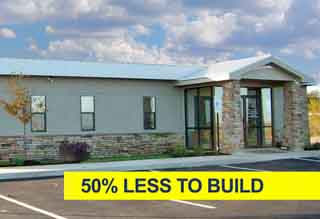 Low Cost Modular Buildings