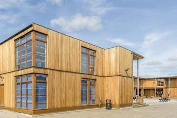 Modular School Buildings